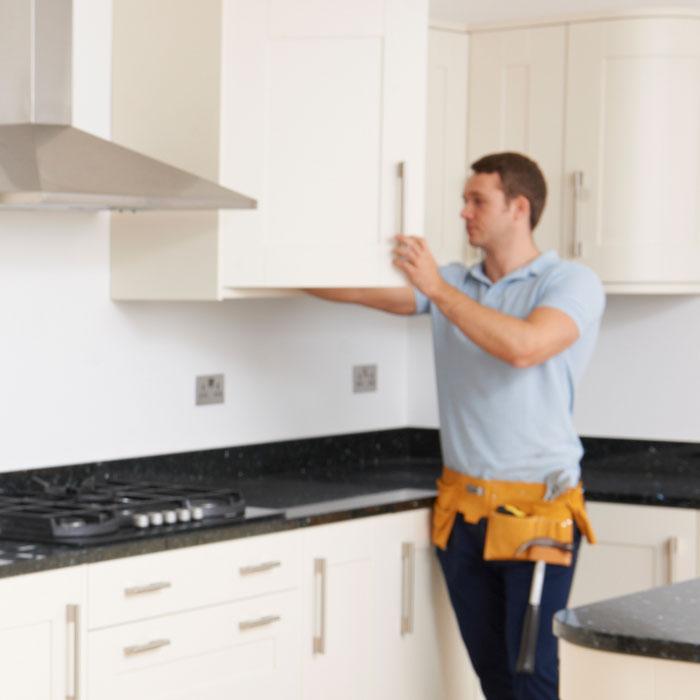 Handyman On Tap | Handyman Brighton and Sussex Handyman